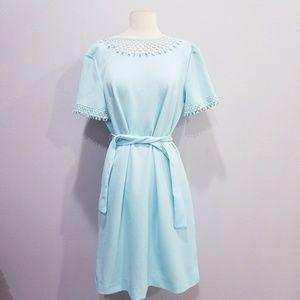 Vintage 60's 70's mod style dress